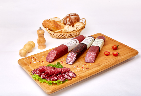Цікаві факти про ковбаси і сосиски.