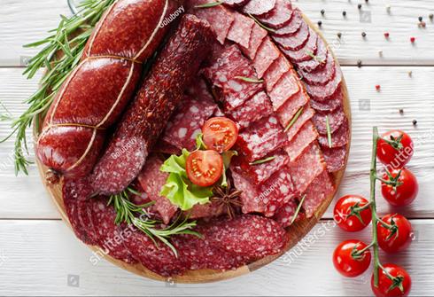 Історія копчення. Хто придумав коптити м`ясо?